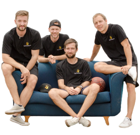Easy Peasy Removals Honest and fair Melbourne Removalists