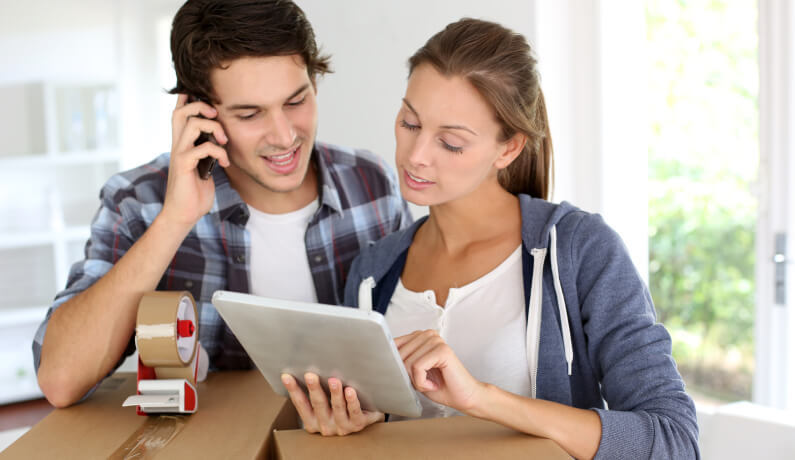 How to hire house movers in Melbourne – Easy Peasy Removals