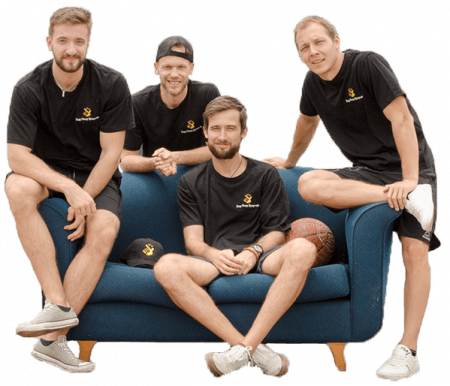 Easy Peasy Removals Honest Bentleigh East removalists