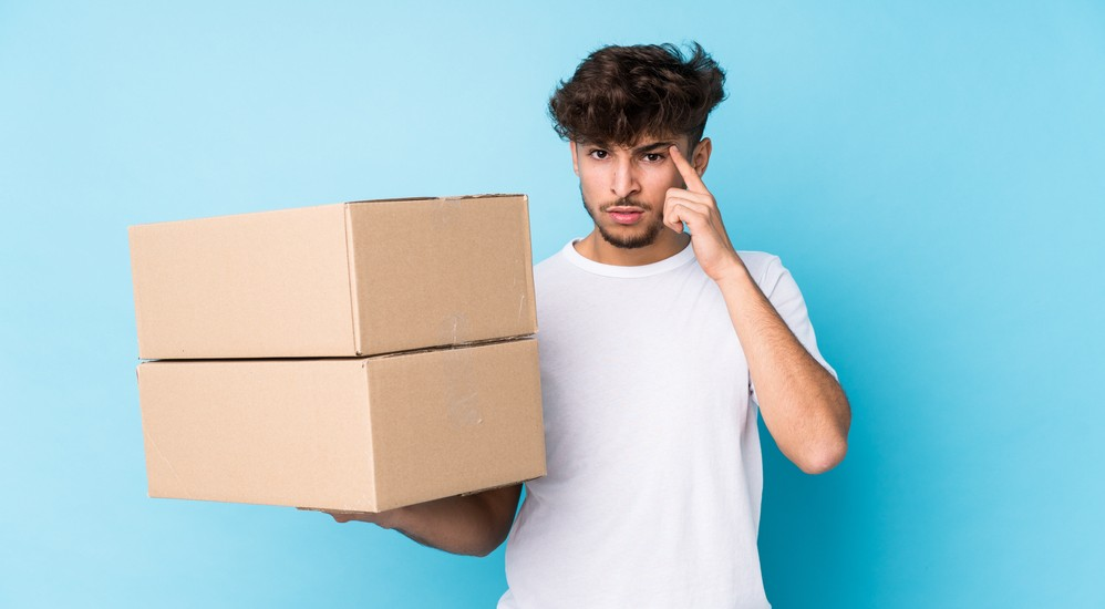 Think twice before selecting a moving company