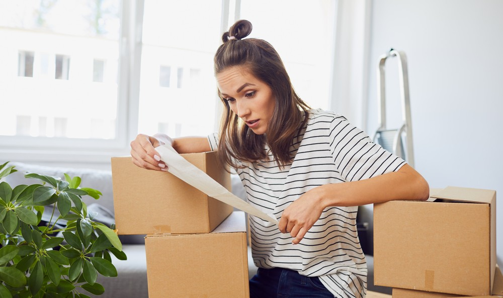 Understading your business relocation bill