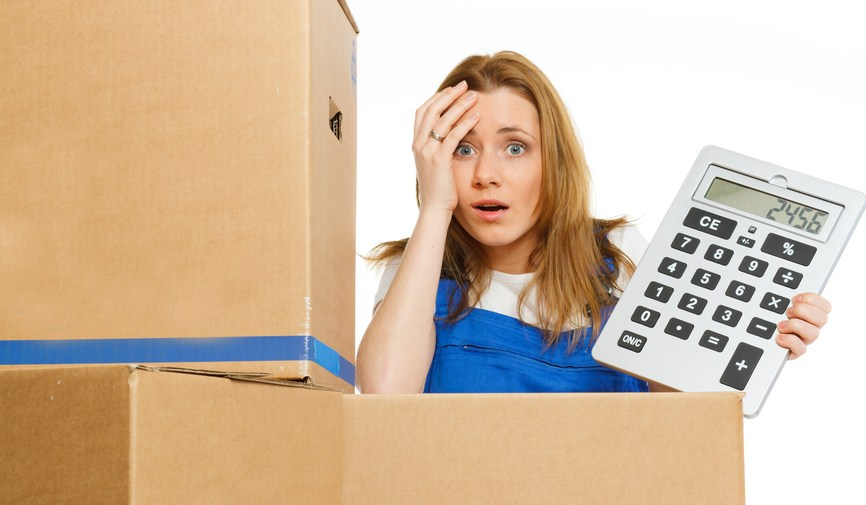 Easy Peasy Removals Melbourne moving cost calculator online