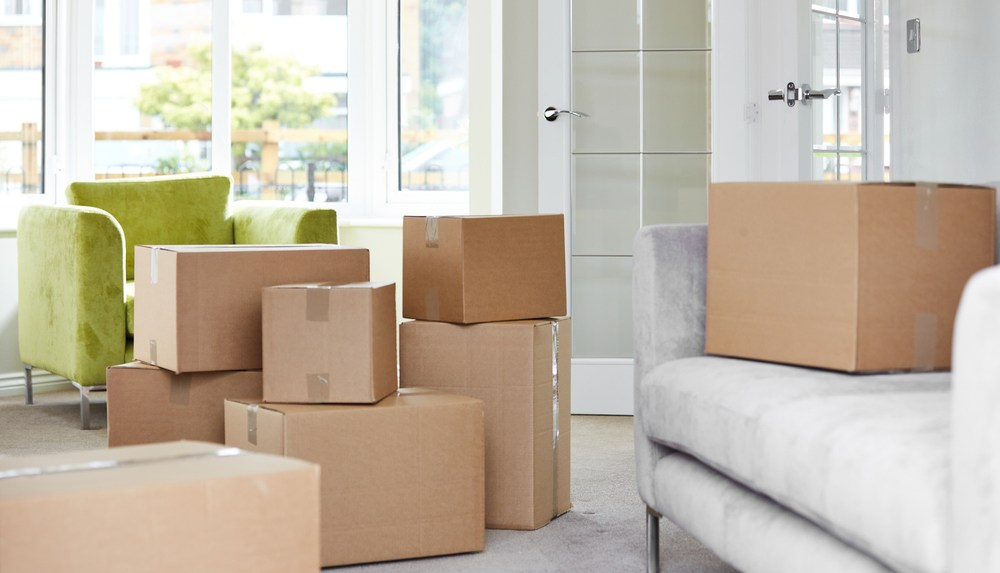 Cheap Melbourne removalists - packing and unpacking moving boxes